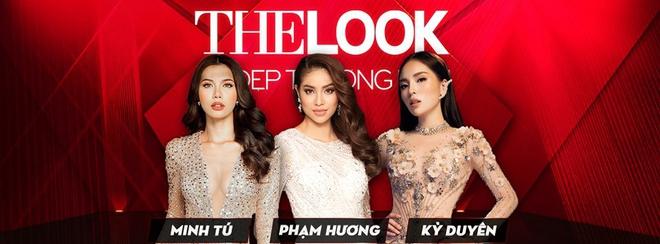 Lan Khuê sẽ hội ngộ 2 khắc tinh Phạm Hương - Minh Tú tại The Look - Ảnh 4.