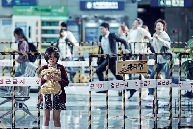 Đẳng cấp dàn sao Đảo Địa Ngục: Toàn các ông hoàng, bà chúa đình đám nhất xứ Hàn! - Ảnh 15.