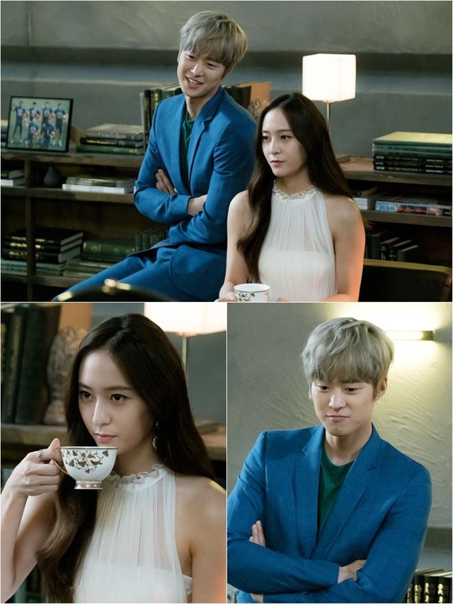 """Điểm mặt 6 hot boy mới nổi của màn ảnh Hàn được """"săn đón"""" vì quá đẹp trai - Ảnh 13."""