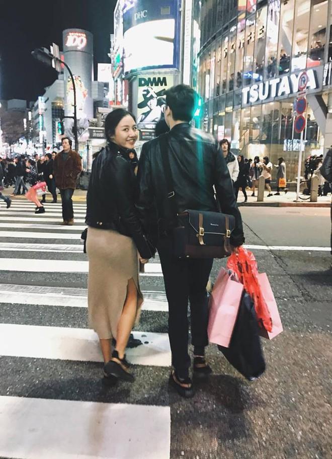 Văn Mai Hương chia sẻ hậu chia tay bạn trai: Chuyện của chúng mình dừng lại ở những điều tốt đẹp được rồi các bạn nhé! - ảnh 2