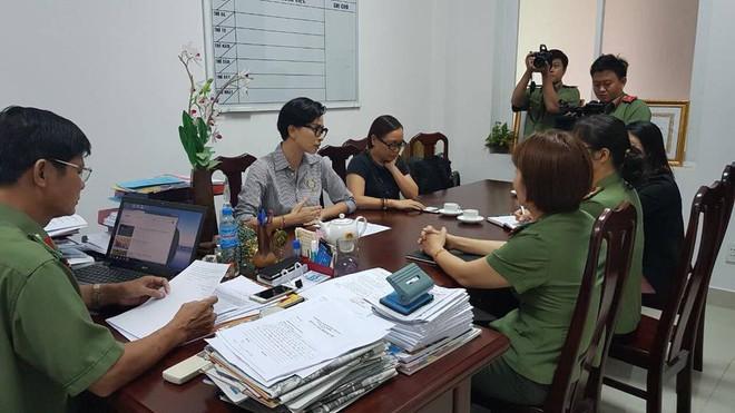 Ngô Thanh Vân quyết không nhân nhượng, mời công an vào cuộc xử lý hành vi livestream lậu phim Cô Ba Sài Gòn - Ảnh 4.