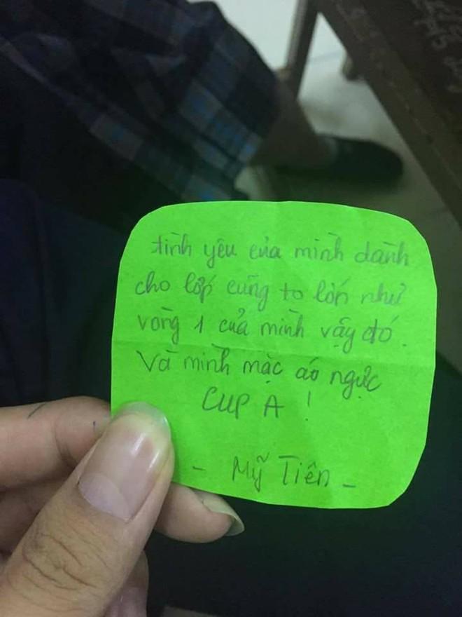 Cảm nghĩ về lớp mình: Yêu lớp như yêu Chipu nhưng lại là fan Hương Tràm! - Ảnh 13.