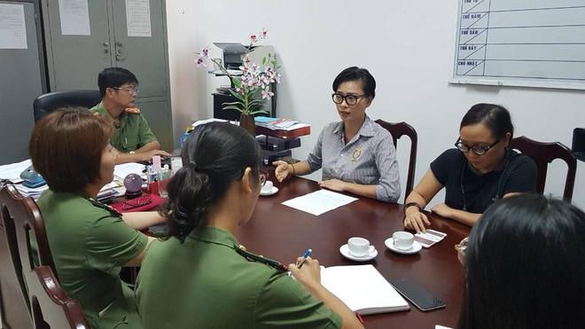 Ngô Thanh Vân quyết không nhân nhượng, mời công an vào cuộc xử lý hành vi livestream lậu phim Cô Ba Sài Gòn - ảnh 1