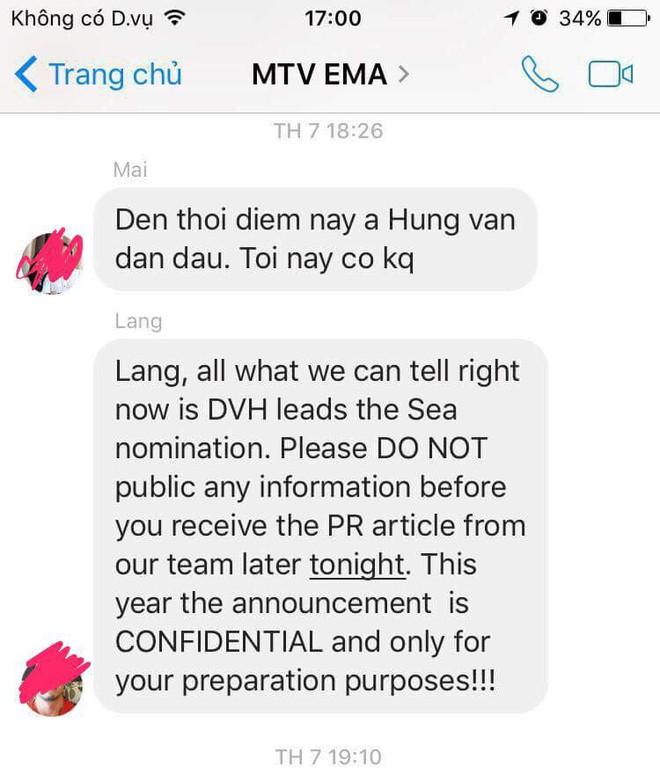 Quản lý của Đàm Vĩnh Hưng bức xúc tố MTV Việt Nam mang con bỏ chợ - ảnh 3
