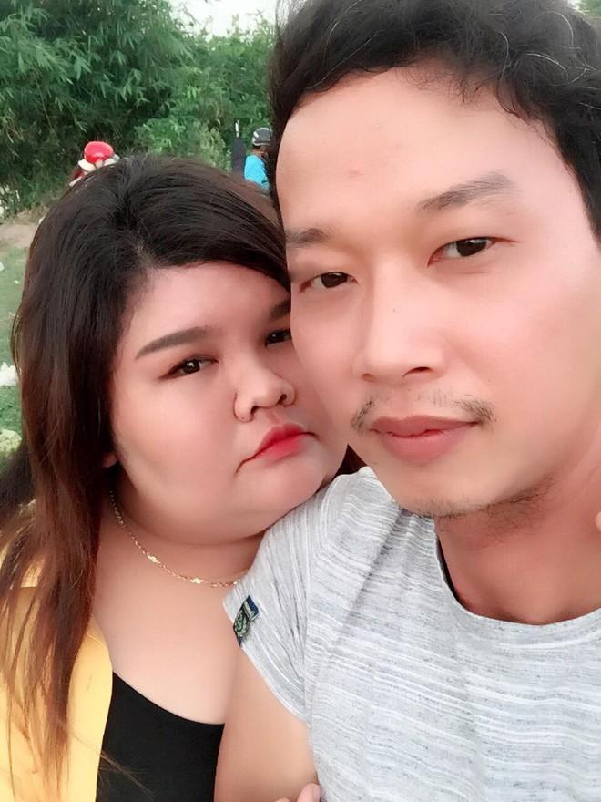 Vỗ béo người yêu từ 90kg lên 120kg rồi mới cưới, ông chồng của năm đây rồi! - ảnh 10