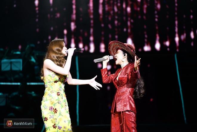 Hồ Ngọc Hà: Tôi luôn phải nín, nhường phần thắng mỗi khi Thu Minh cất tiếng hát - Ảnh 3.