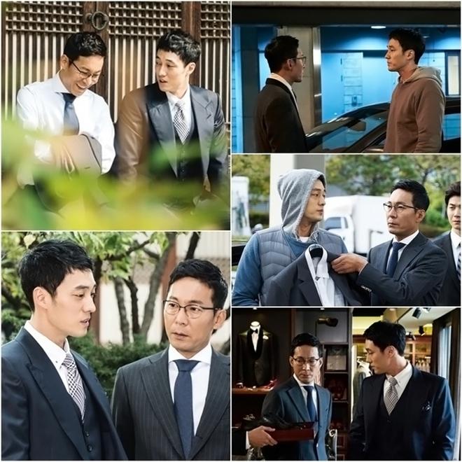 Sao nam Hàn trên phim vs. ngoài đời: Khác nhau một trời một vực! - ảnh 27