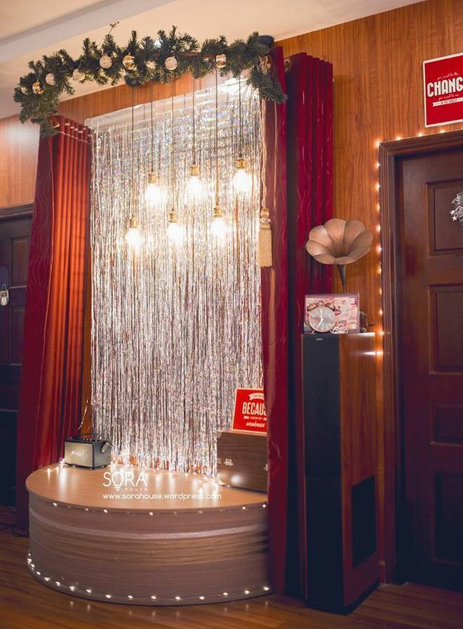 Những studio mới toanh ở Sài Gòn - nơi chụp ảnh Giáng sinh thì long lanh thôi rồi! - ảnh 24