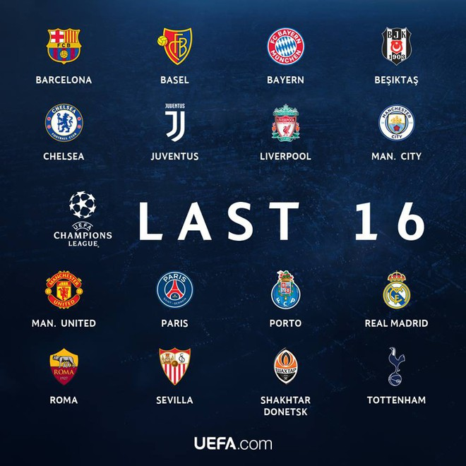 Man Utd có thể gặp Real ở vòng knock-out Champions League - Ảnh 1.