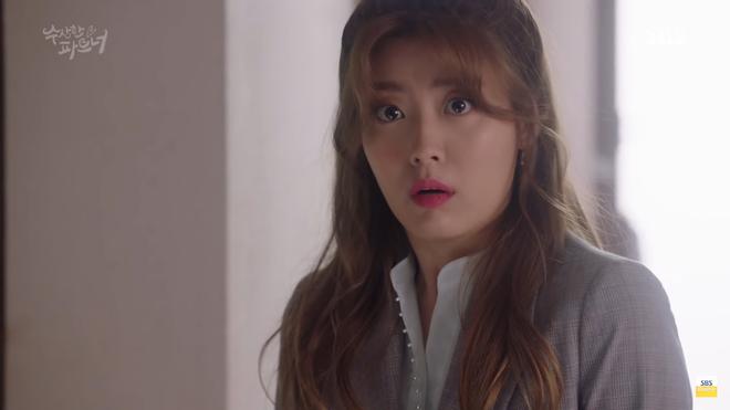 """""""Đối Tác Đáng Ngờ"""": Ji Chang Wook tỏa hào quang sát gái, nữ chính liền đổ gục! - Ảnh 4."""
