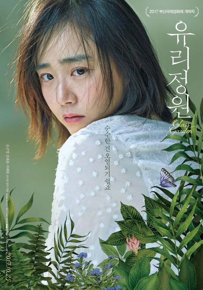 Điện ảnh Hàn tháng 10: Cuộc đổ bộ của loạt ông hoàng phòng vé - Ảnh 35.