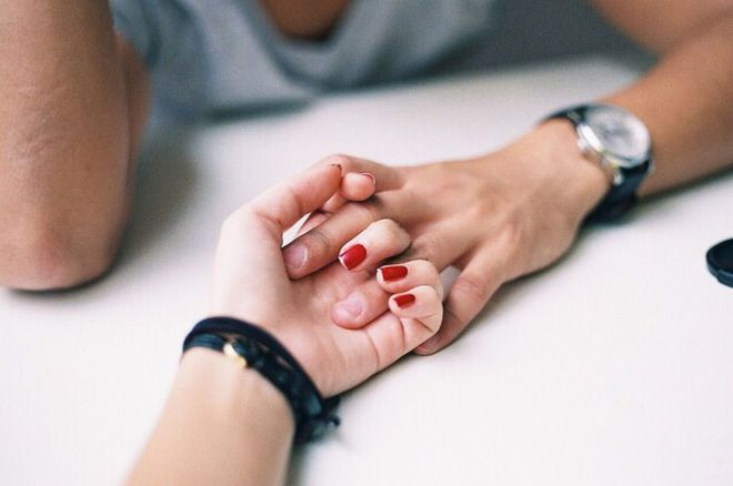 Tình yêu hoàn hảo nhất là tình yêu mà ở đó không một ai muốn rời đi - Ảnh 1.
