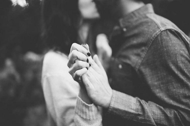 Tình yêu hoàn hảo nhất là tình yêu mà ở đó không một ai muốn rời đi - Ảnh 2.