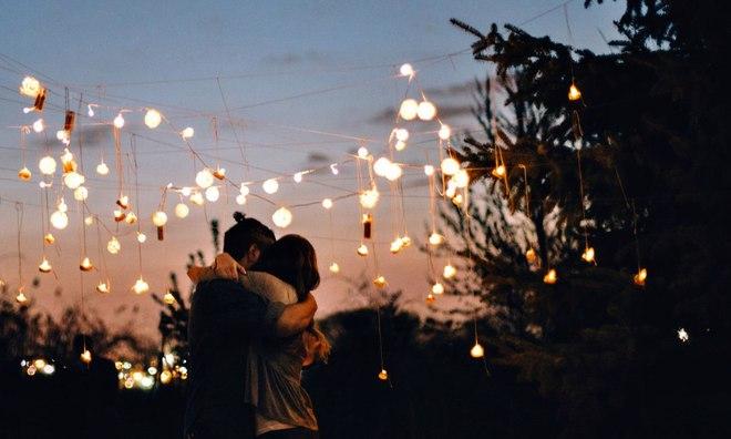 Yêu thôi không cưới có được không? - Ảnh 1.