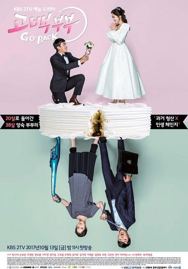 11 phim Hàn tuyệt hay gồm toàn trai xinh gái đẹp lên sóng tháng 10 - Ảnh 30.