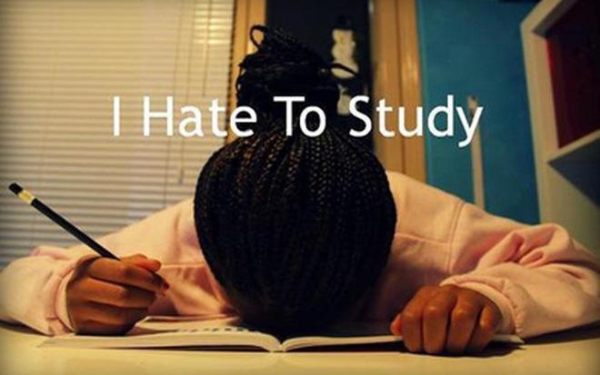 Những sai lầm sơ đẳng khiến việc học hành của bạn giậm chân tại chỗ - Ảnh 2.