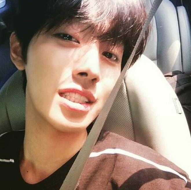 """Điểm mặt 6 hot boy mới nổi của màn ảnh Hàn được """"săn đón"""" vì quá đẹp trai - Ảnh 15."""