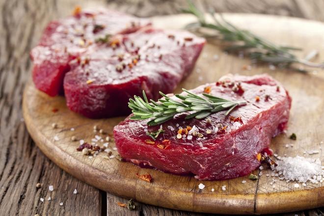 Muốn khỏe mạnh dài lâu, không nên quên bổ sung chất sắt từ các thực phẩm tiêu biểu sau - Ảnh 2.