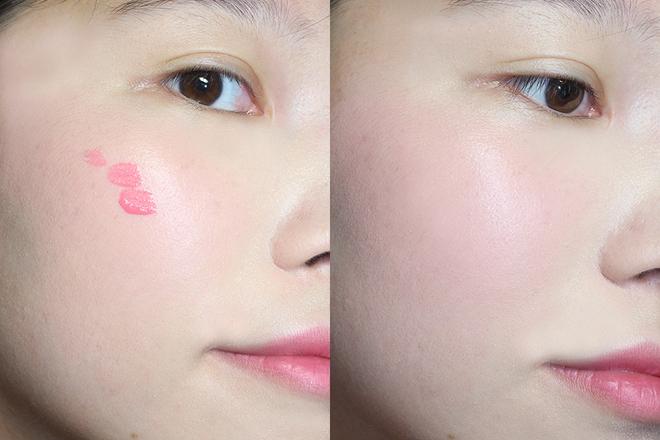 Vì sao má con gái Hàn luôn hây hây mướt rượt như thế? Câu trả lời chính là má hồng dạng sữa - Ảnh 9.