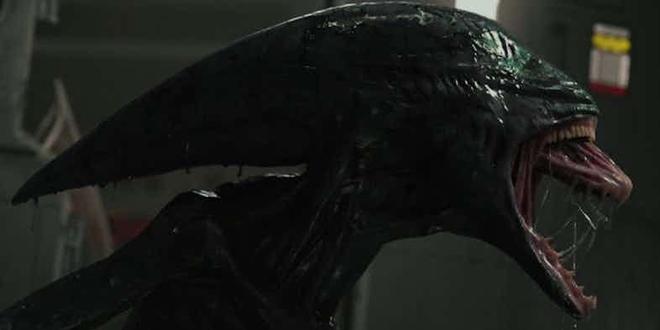 14 hiện thân ghê rợn của Alien đã xuất hiện trong thương hiệu phim suốt 4 thập kỷ - Ảnh 12.