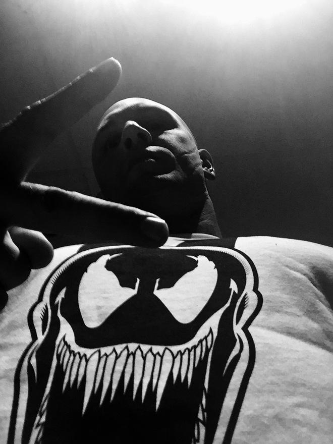 Tom Hardy hóa thân thành kẻ thù không đội trời chung của Spider-Man - ảnh 3