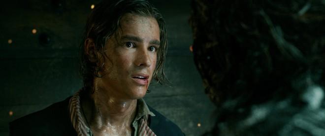 Pirates of the Caribbean: Salazar's Revenge - Bom tấn đáng mong chờ nhất dịp đầu hè 2017 - Ảnh 3.