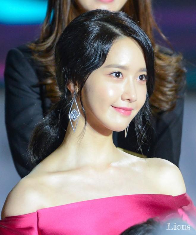 Mặc dòng đời xô đẩy, loạt idol Hàn vẫn chỉ trung thành với 4 phong cách makeup này - Ảnh 3.