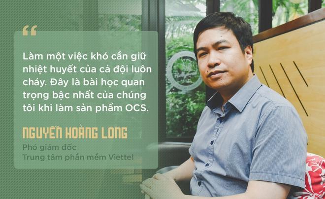 Sự tích về trái tim nhà mạng thương hiệu Việt - Ảnh 3.