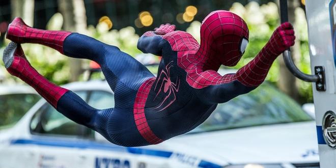 15 khoảnh khắc tuyệt vời nhất trong các bộ phim về Spider-Man từ trước tới nay - Ảnh 5.