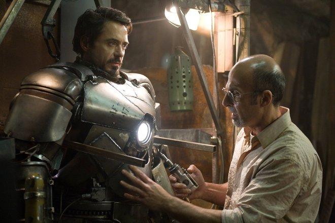 10 bộ phim siêu anh hùng hay nhất theo xếp hạng của Tomatoes - Ảnh 8.