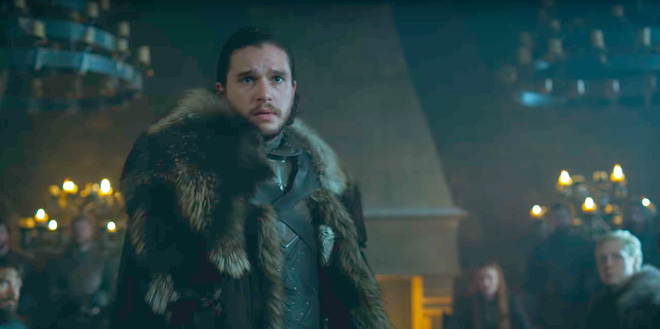 Tập 1 Game of Thrones mùa 7 - Phút tĩnh lặng trước cơn bão - Ảnh 3.