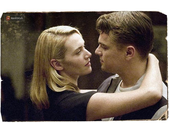 Leonardo và Kate: Tay sát gái bậc nhất Hollywood chỉ một mực ở bên cô bạn thân suốt 20 năm - ảnh 6