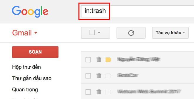 Dùng Gmail mà không biết 5 mẹo này thì quả là lãng phí và lạc hậu - Ảnh 3.