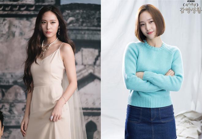 Các nữ thần xứ Hàn thi nhau cắt tóc: người giữ được phong độ nhan sắc, người lại tụt hạng không thương tiếc - ảnh 3