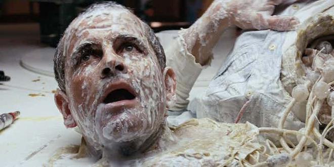 14 hiện thân ghê rợn của Alien đã xuất hiện trong thương hiệu phim suốt 4 thập kỷ - Ảnh 13.