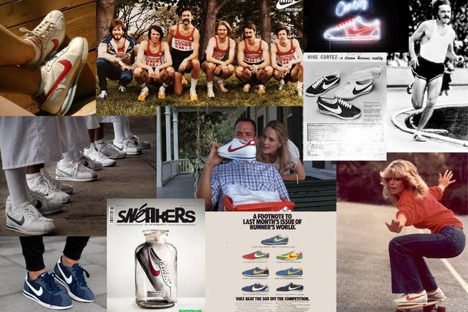 Nike Cortez, mẫu sneaker lạ lẫm đang bùng cháy tại châu Á và dự là sẽ hớp hồn giới trẻ Việt thời gian tới - Ảnh 21.