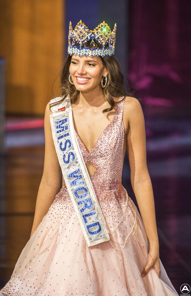 Hoa hậu đẹp nhất thế giới: Nhan sắc châu Á đánh bại cả Miss Universe lẫn Miss World! - Ảnh 6.