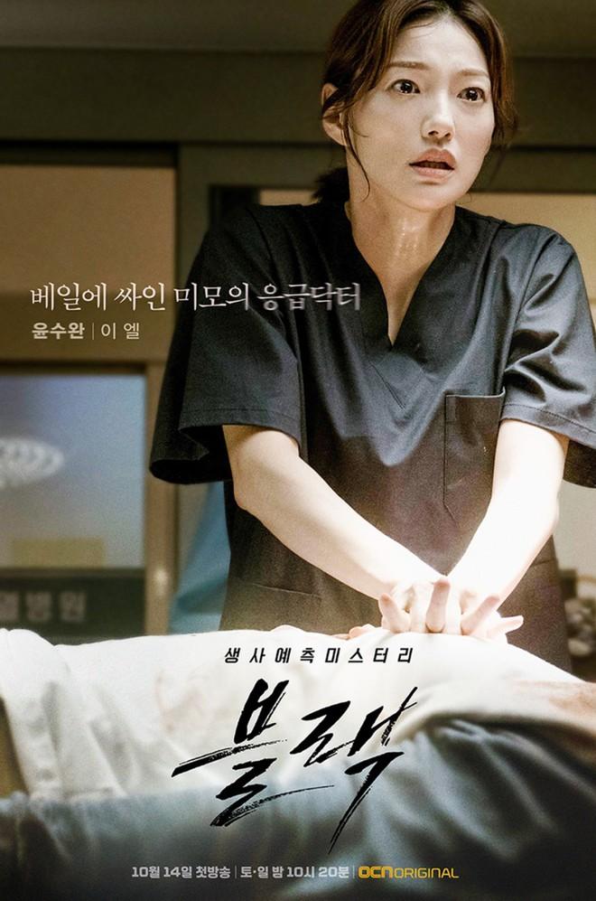 11 phim Hàn tuyệt hay gồm toàn trai xinh gái đẹp lên sóng tháng 10 - Ảnh 33.