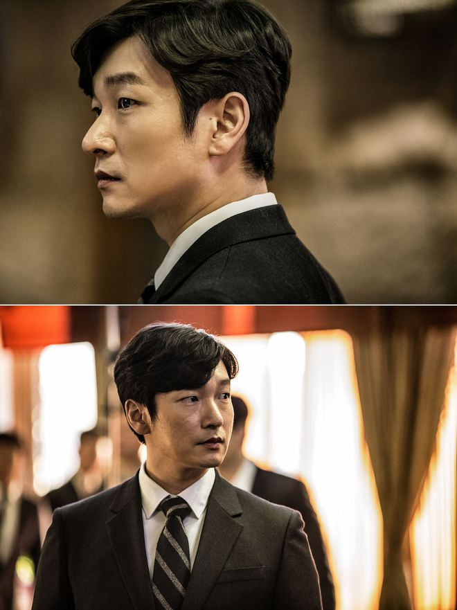 Sao nam Hàn trên phim vs. ngoài đời: Khác nhau một trời một vực! - ảnh 19