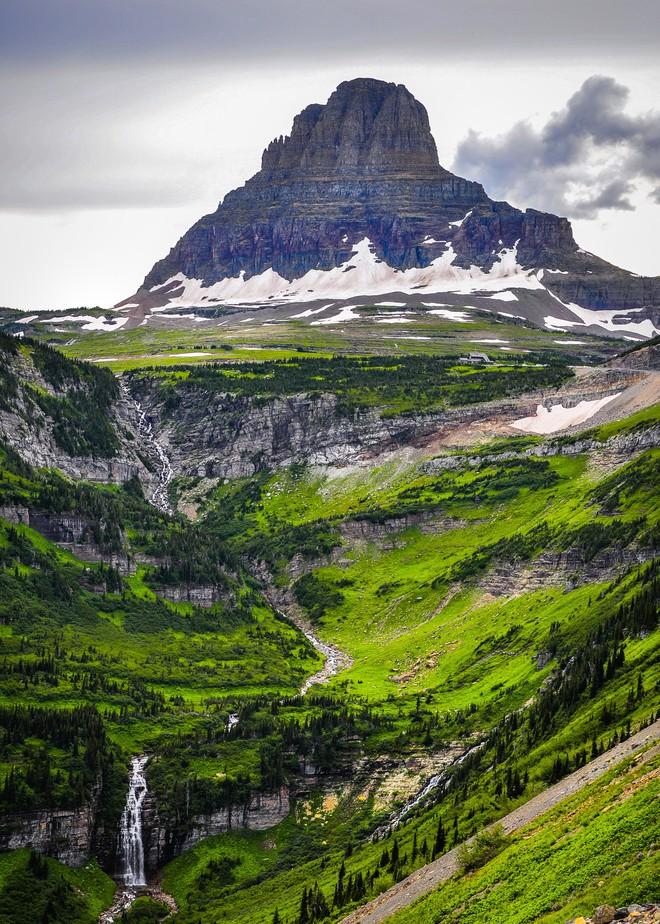 16 kỳ quan thác nước tuyệt đẹp trên khắp thế gian - Ảnh 23.