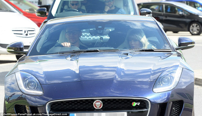 Tom Hiddleston bị sốc khi Taylor Swift nói xấu anh đã lợi dụng tiền bạc và danh tiếng của cô - Ảnh 3.