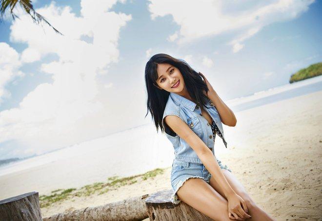 Mải để ý đến Seolhyun, fan đã quên mất một mỹ nhân sở hữu thân hình nóng bỏng hơn trong AOA - Ảnh 8.