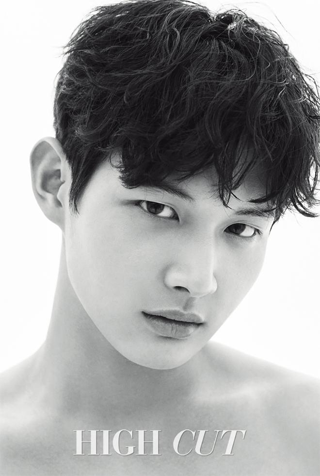 """Điểm mặt 6 hot boy mới nổi của màn ảnh Hàn được """"săn đón"""" vì quá đẹp trai - Ảnh 18."""