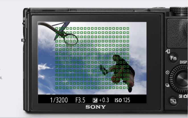 Selfie bằng smartphone xưa rồi, bạn phải dùng 5 máy ảnh này tự sướng mới đẹp và chất - ảnh 2