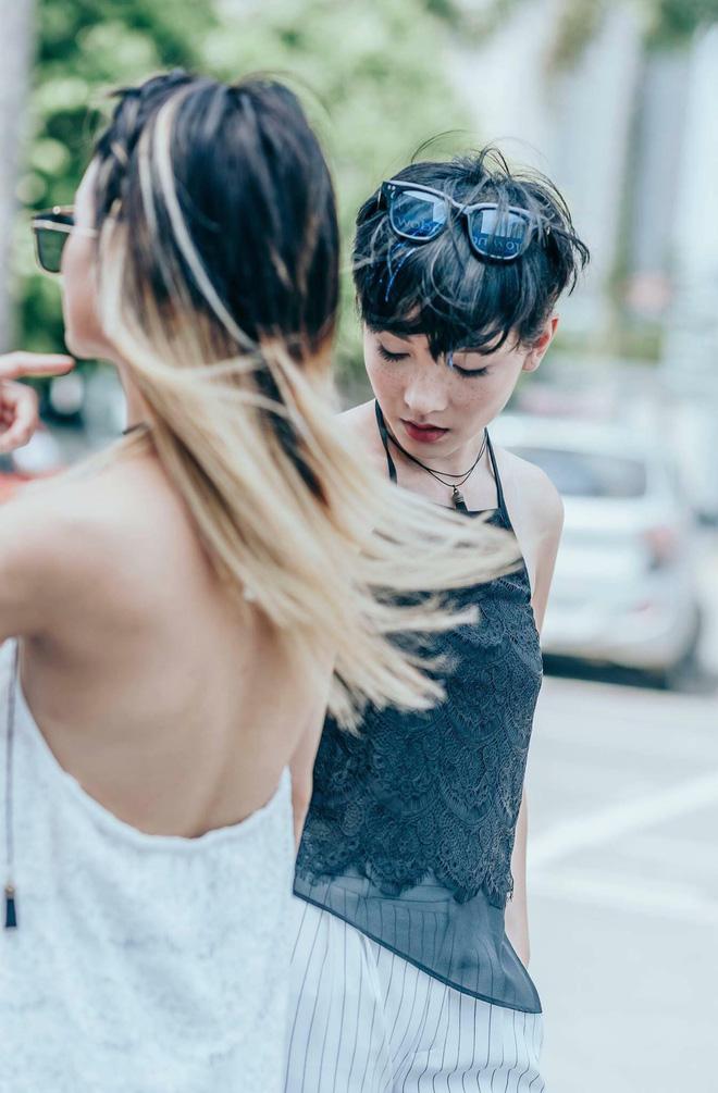 4 kiểu tóc xinh tươi mà cứ hè đến hội con gái lại muốn cắt ngay - Ảnh 13.