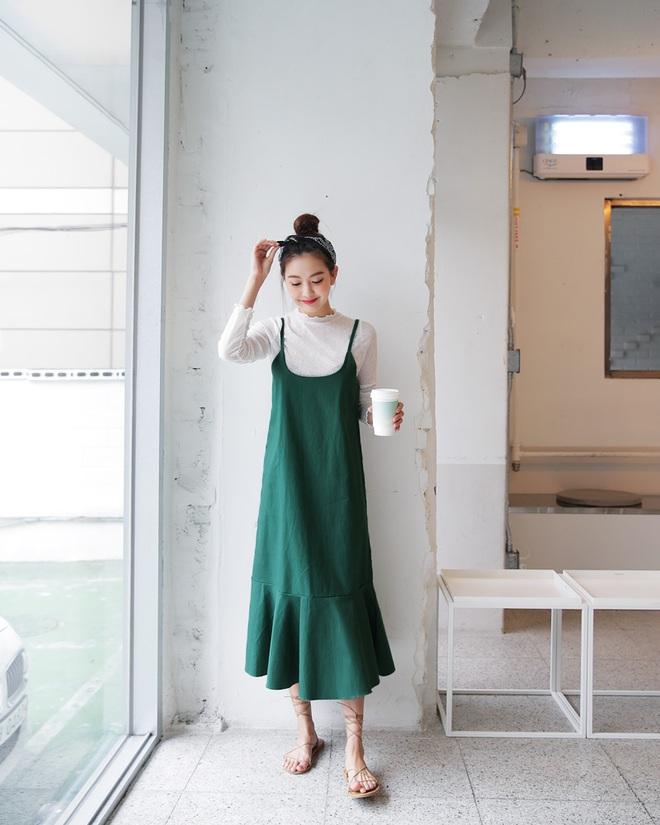 5 kiểu váy - Ảnh 17.