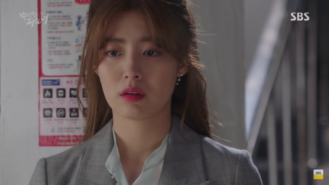 """""""Đối Tác Đáng Ngờ"""": Ji Chang Wook tỏa hào quang sát gái, nữ chính liền đổ gục! - Ảnh 22."""