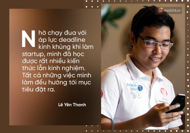 Bỏ lương 6.000 USD/tháng của Google, chàng trai An Giang về nước làm việc thu nhập thấp hơn 10 lần - Ảnh 4.
