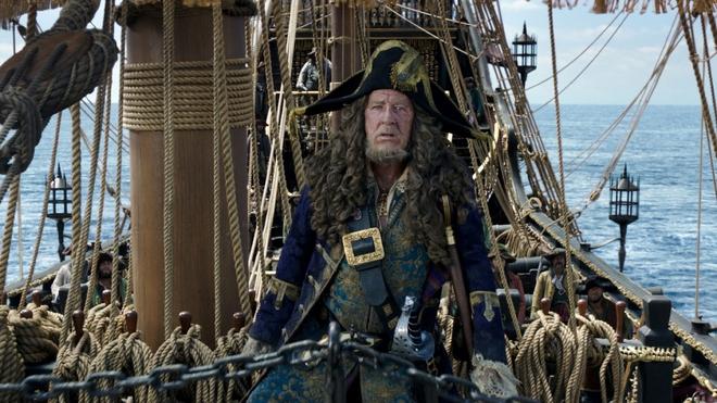 Pirates of the Caribbean: Salazar's Revenge - Bom tấn đáng mong chờ nhất dịp đầu hè 2017 - Ảnh 4.