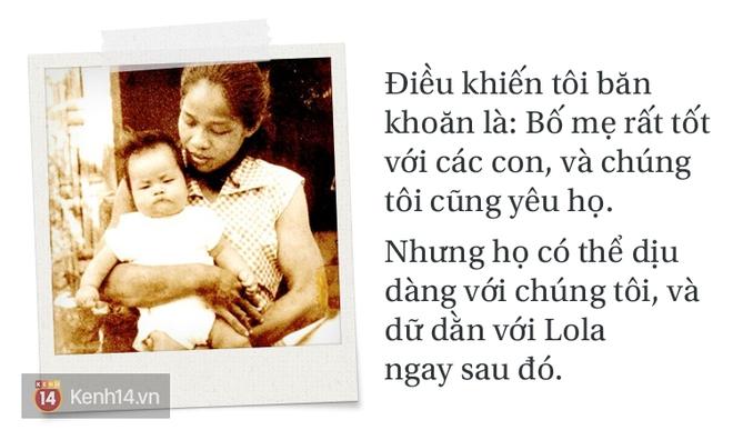 Người phụ nữ nô lệ suốt 56 năm làm việc không công (P1): Bị ngược đãi, bố mẹ chết cũng không được để tang - Ảnh 6.